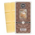 Bridgewater Wax Bar / Geurblokjes Vanilla Cream