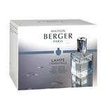 Lampe Berger Lampe Berger Huisparfum Startersset  Vierkante fles inclusief 2 geur flesjes 250 ml