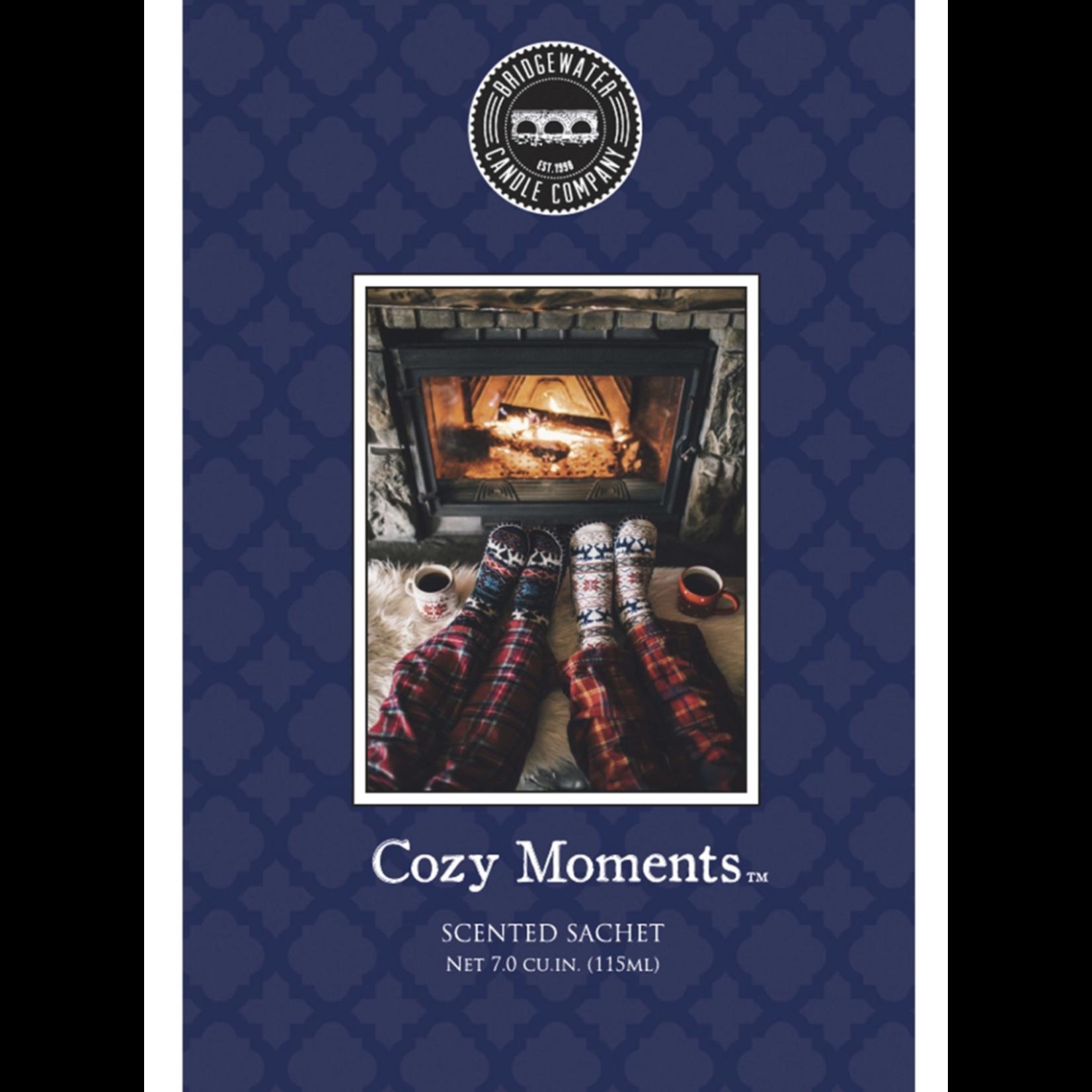 Bridgewater Scented Sachet / Geurzakje Cozy Moments