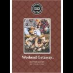 Bridgewater Scented Sachet / Geurzakje Weekend Getaway