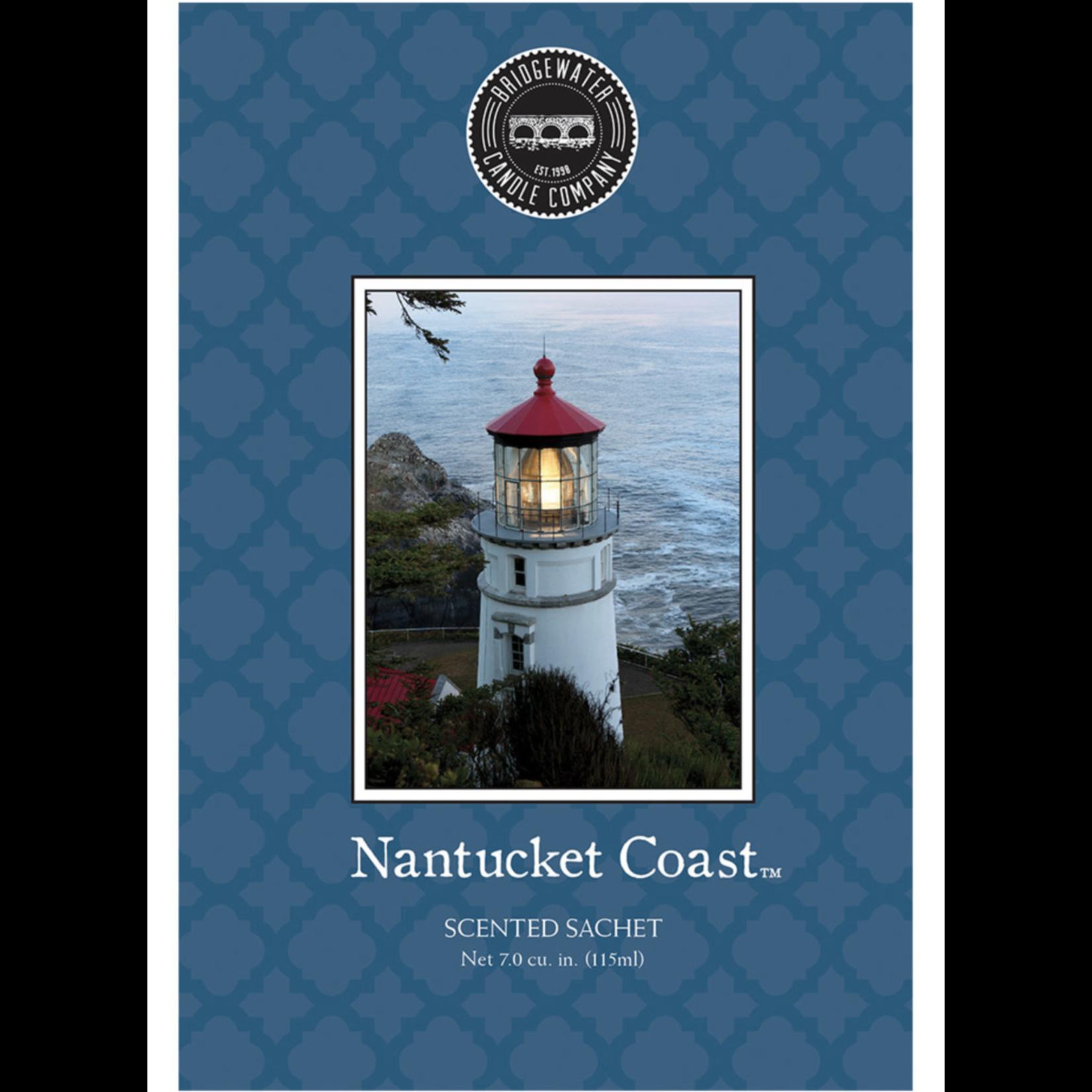 Bridgewater Scented Sachet / Geurzakje Nantucket Coast