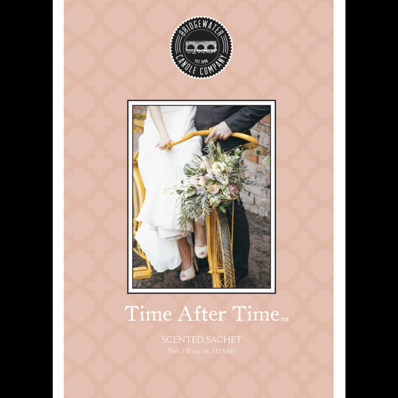 Bridgewater Scented Sachet / Geurzakje Time After Time
