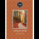 Bridgewater Scented Sachet / Geurzakje Autumn Stroll