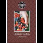 Bridgewater Scented Sachet / Geurzakje Berries Jubilee