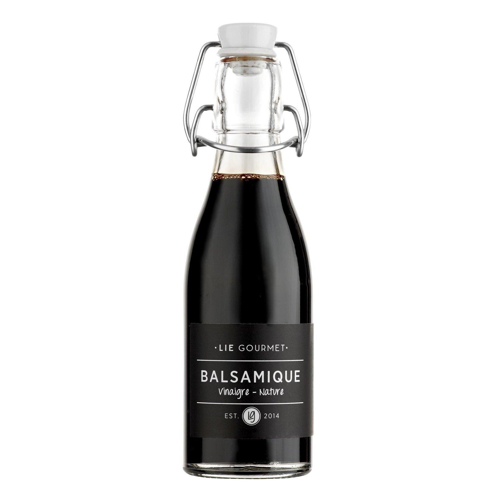 Lie Gourmet Balsamic vinegar neutral