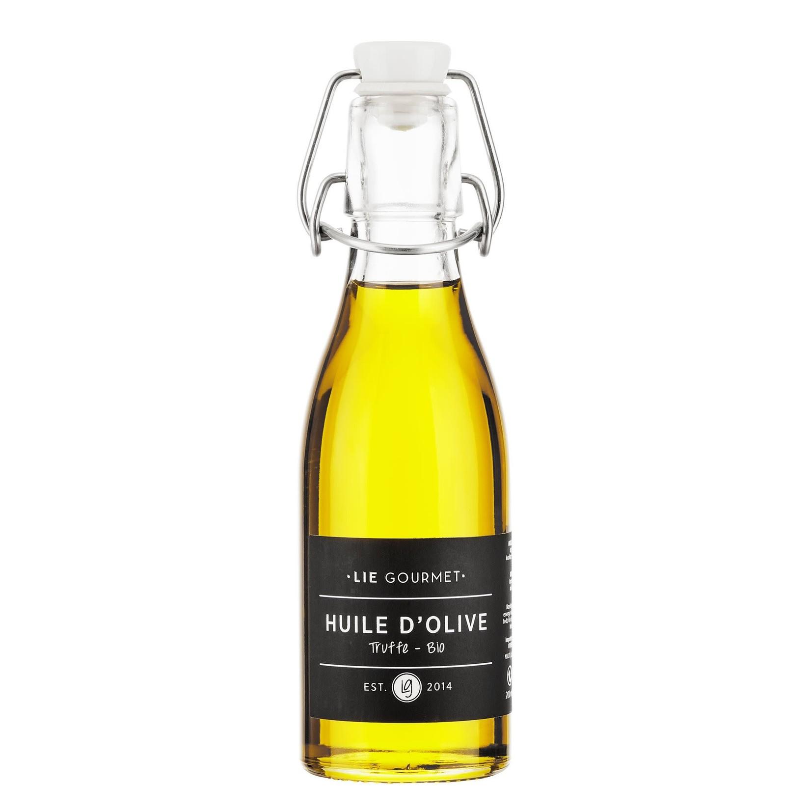 Lie Gourmet Olive oil truffle