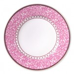 PIP Studio Plate Lovely Branches Pink 26.5cm