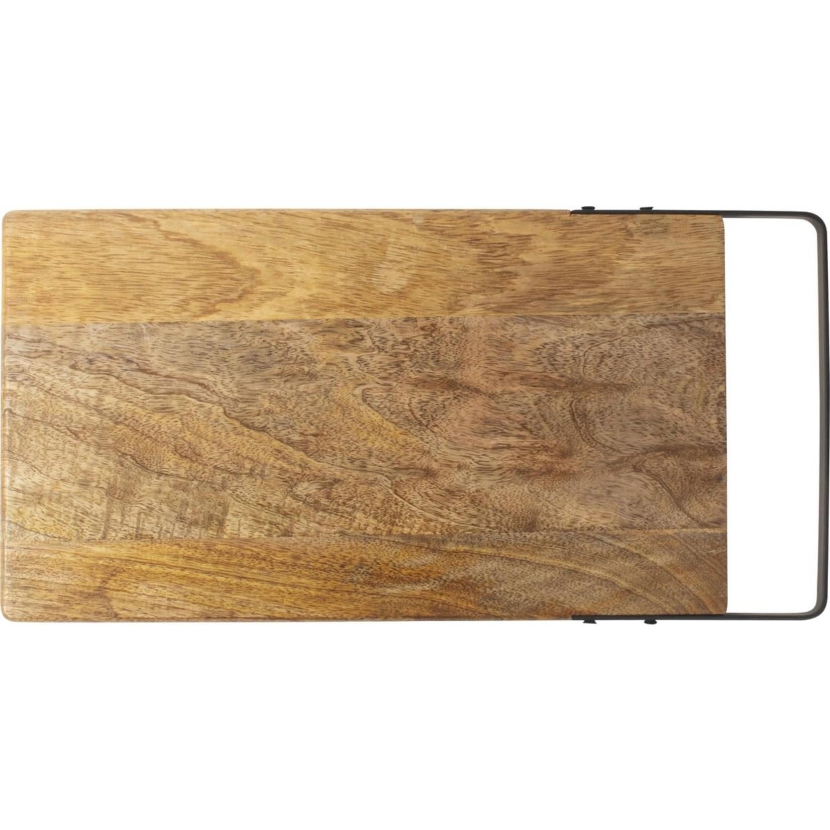 Gusta Serveerplank 40x20cm