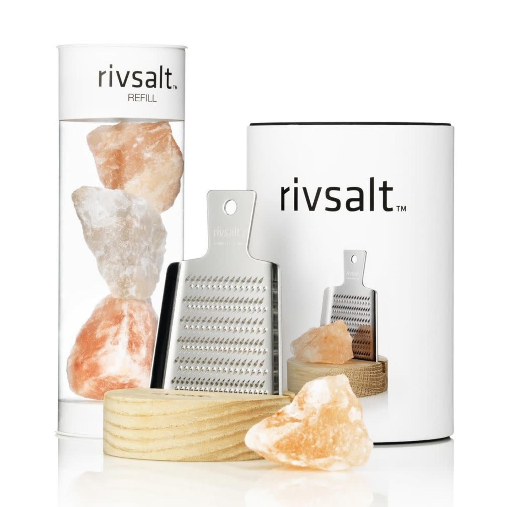 Rivsalt Rivsalt the original 40 gram