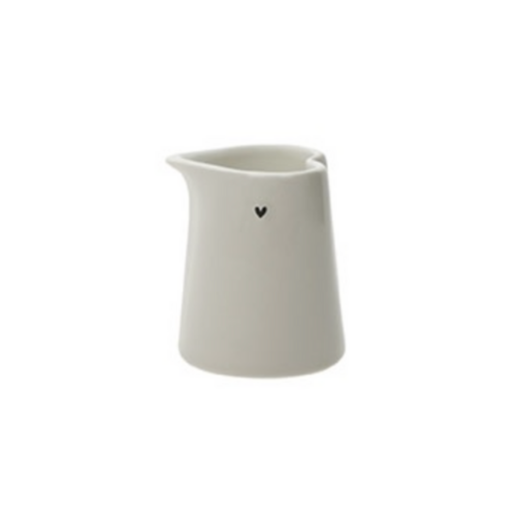 Bastion Collections Jug Titane  Heart  XS
