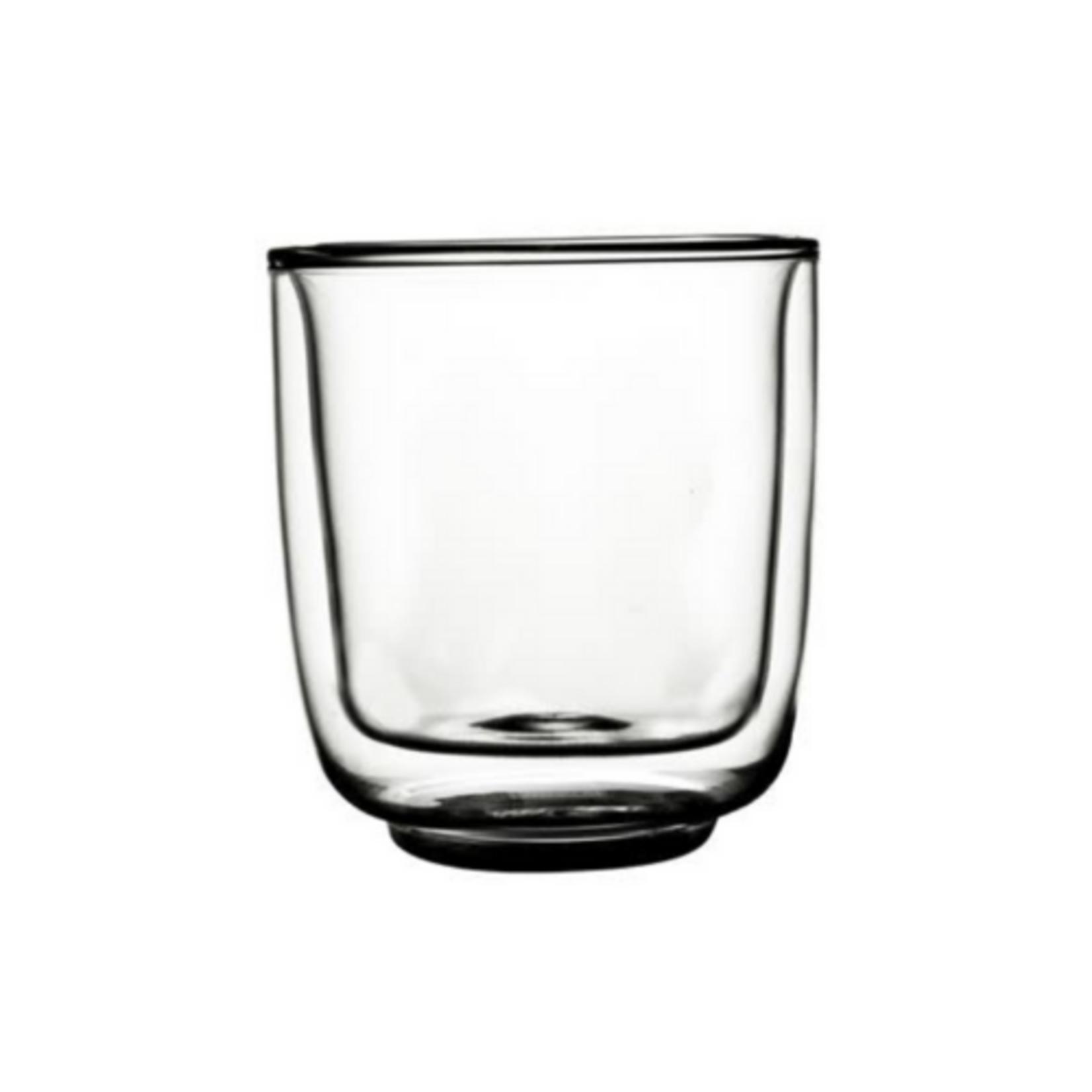 Gusta Dubbelwandig Glas FIKA 250ml