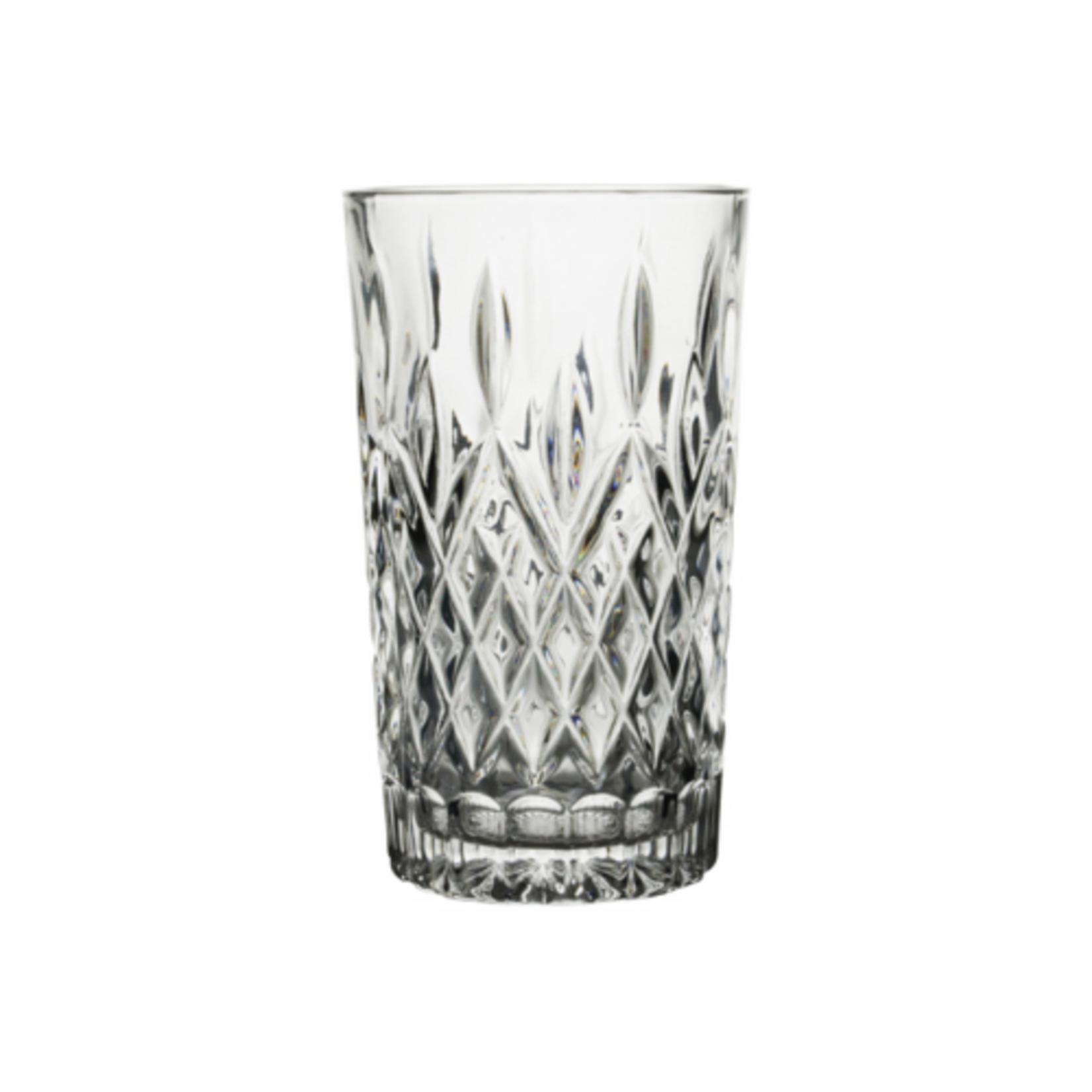 Gusta Longdrink glas