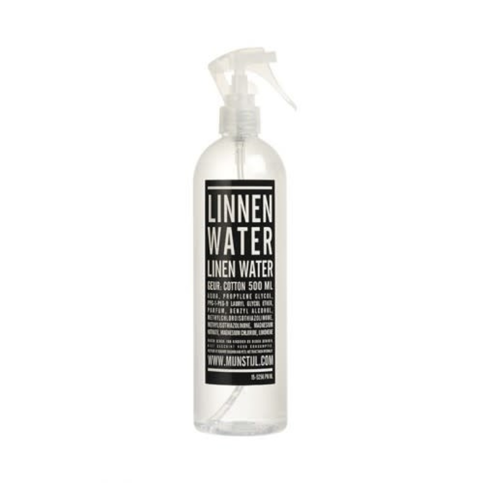 Mijn Stijl Linnenwater Cotton 500ml