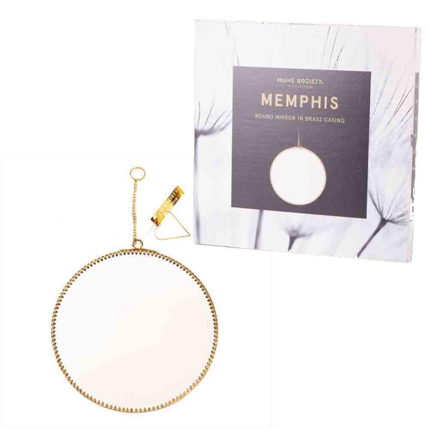 Home Society Mirror Memphis BRA L