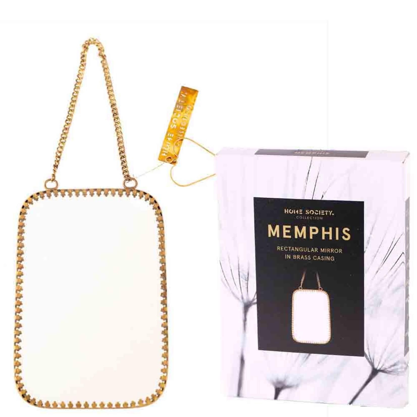 Home Society Mirror Memphis BRA M