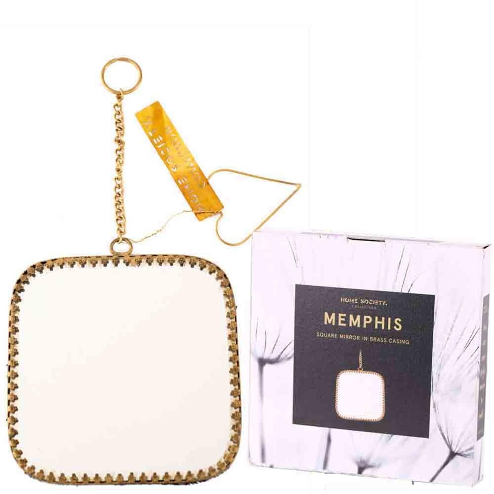 Home Society Mirror Memphis BRA S