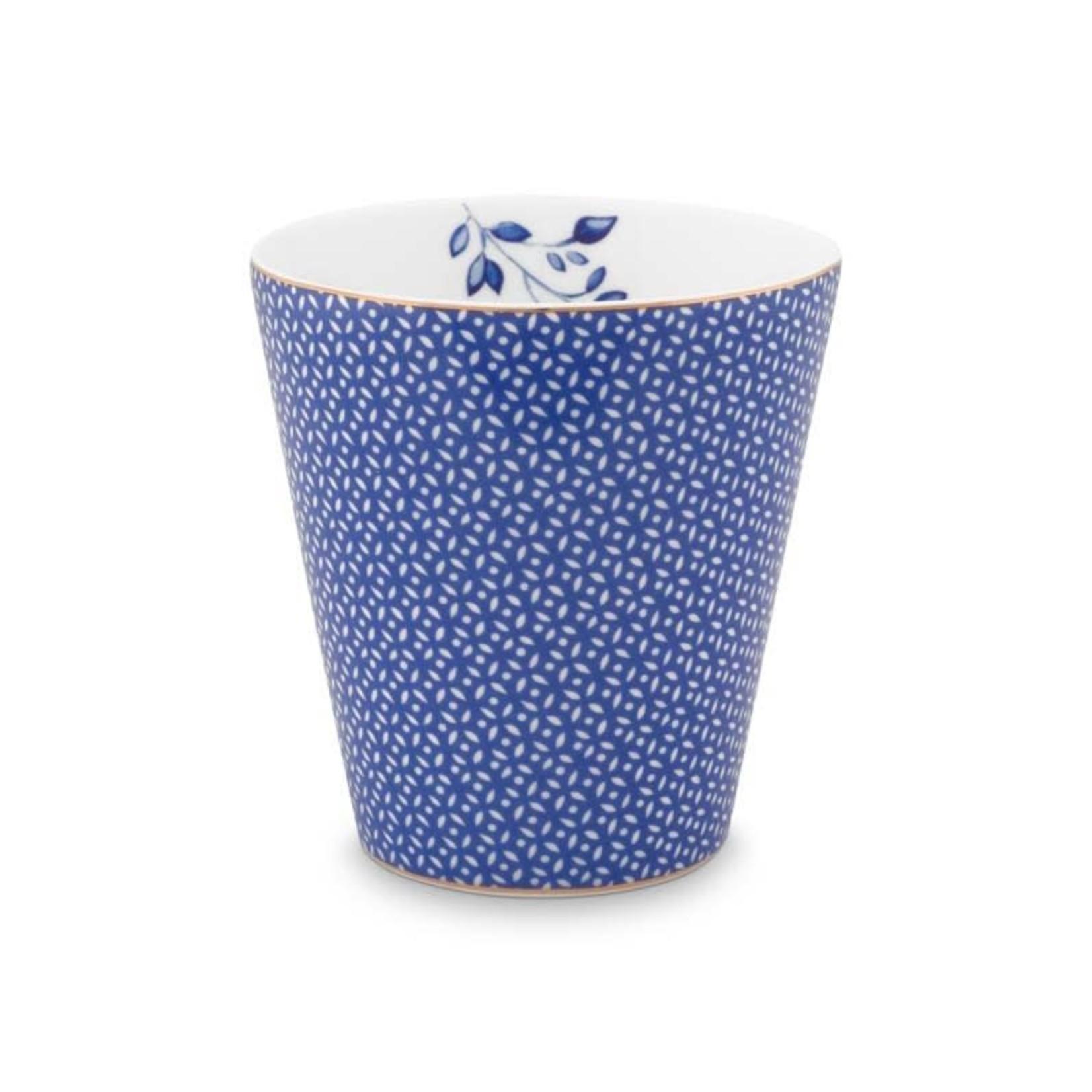 Pip Studio Royal Mug Small without Ear Royal Tiles 230ml