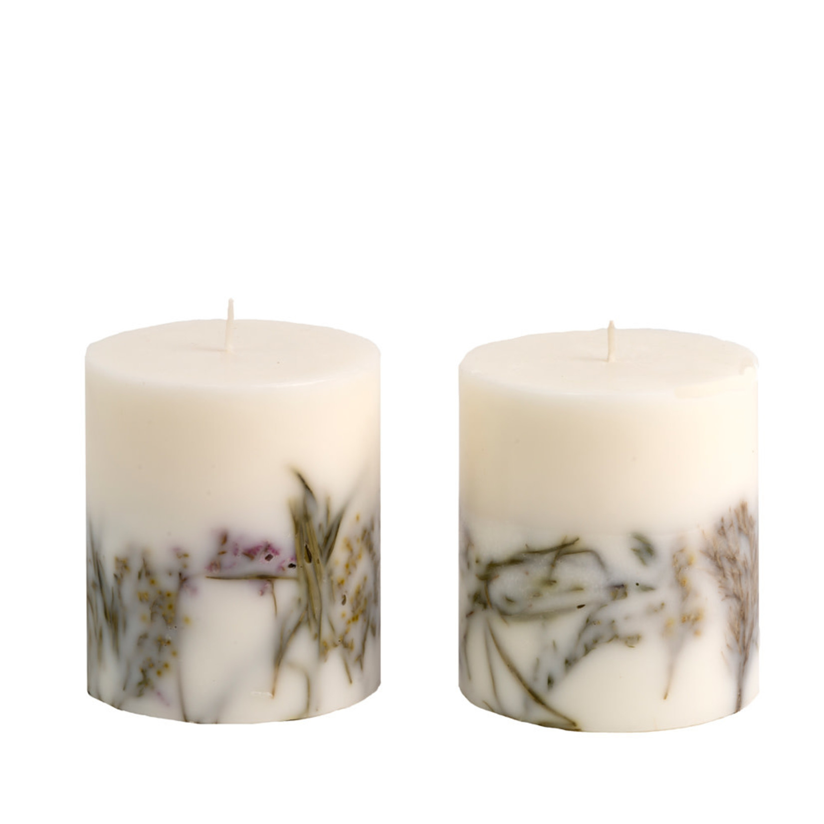 Home Society Candle Fidenza WH L