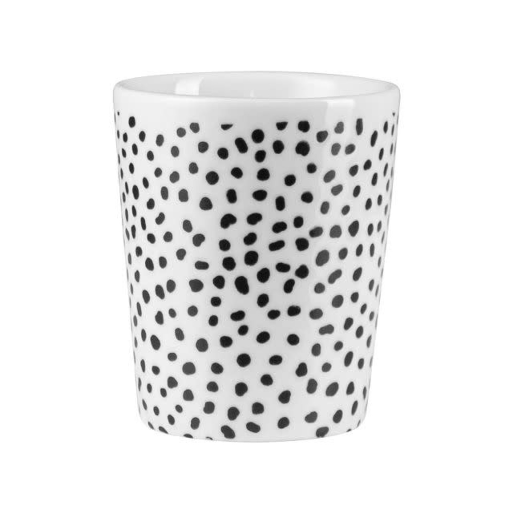 Gusta Gusta Fika Espressokopje 60ml Dots