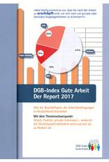 DGB Index Gute Arbeit Report 2017