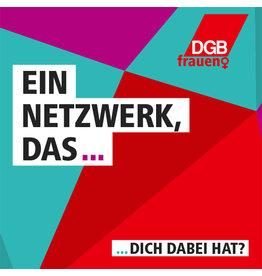 Faltblatt Frauen Netzwerk