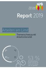 DGB Broschüre Index Gute Arbeit 2019