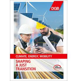DGB Broschüre (EN) Climate, Energy, ...