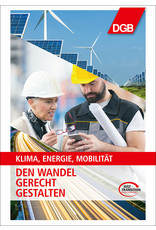 Broschüre (DE) Klima, Energie, ... (zu 50 Stk. im Karton)
