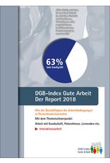 Broschüre Index Gute Arbeit (zu 50 Stk. im Karton)