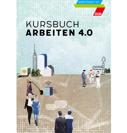 DGB Kursbuch Arbeiten 4.0