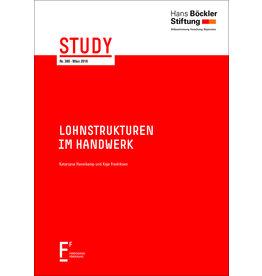 DGB Broschüre Lohnstrukturen im Handwerk