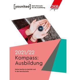 Kompass: Ausbildung 2021/2022
