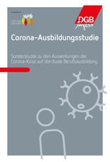 Exklusiv für DGB Hauptamtliche Corona-Ausbildungsstudie der DGB-Jugend