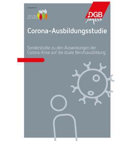 Exklusiv für DGB Hauptamtliche Corona-Ausbildungsstudie