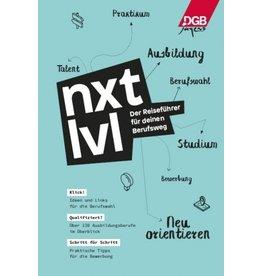 nxt lvl - Der Reiseführer für Deinen Berufsweg