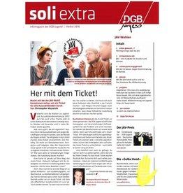 Zeitschrift soli extra
