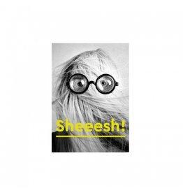Beratungs-Postkarte - Sheeesch - Studierende
