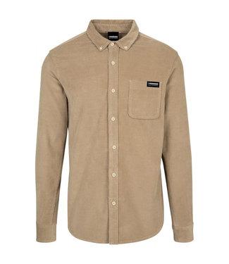 Sandy Corduroy Shirt