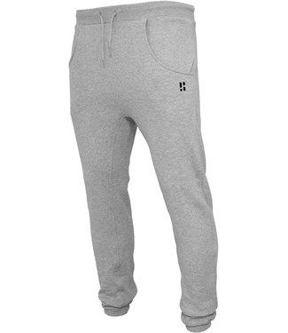 Gray training pants from Poederbaas