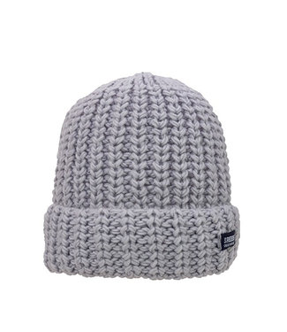Park Series rough - round light gray hat