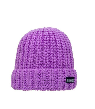 Park Series rough - Lila purple hat