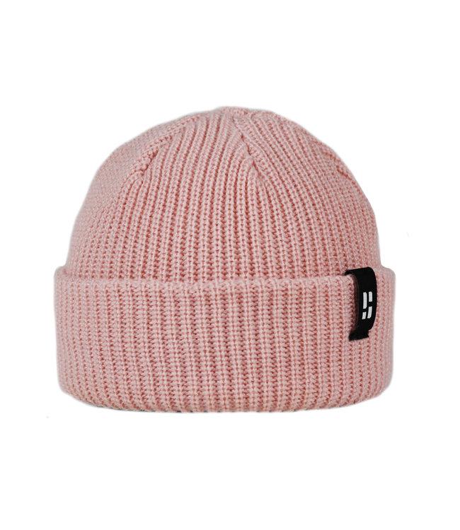 Pinkie Bowl -  Pink hat