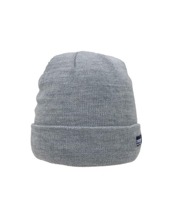 Natural Basic muts - grey