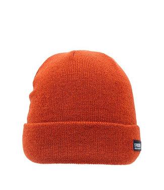 Natural Basic Hat - teal
