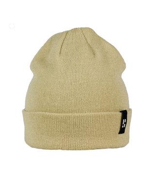 Natural Basic Hat - beige