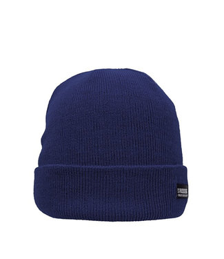 Colorful Basic hat - blue
