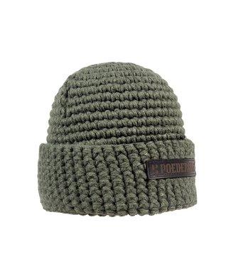 Wintersportmütze - grün