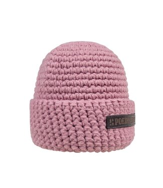Winter sports hat - pink