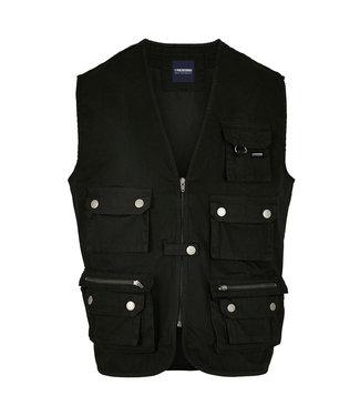 Worker vest