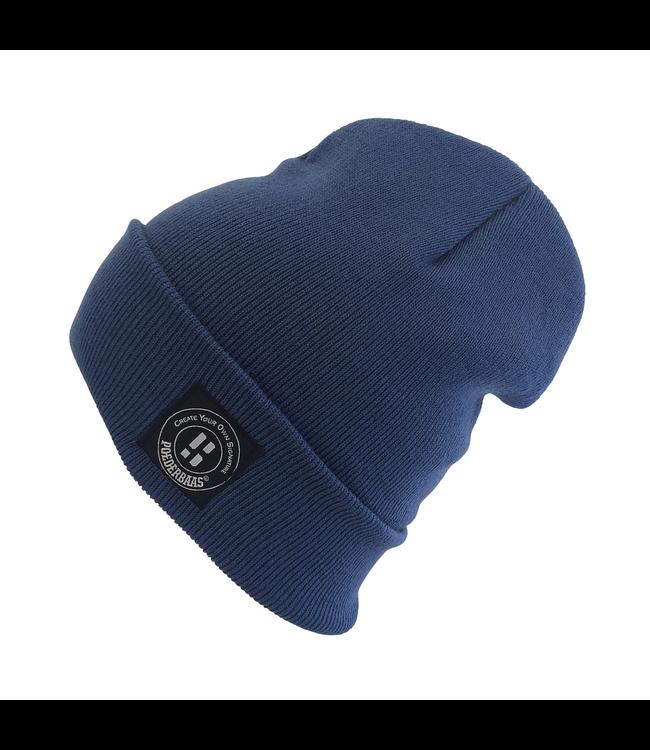 Urban hat - dark blue